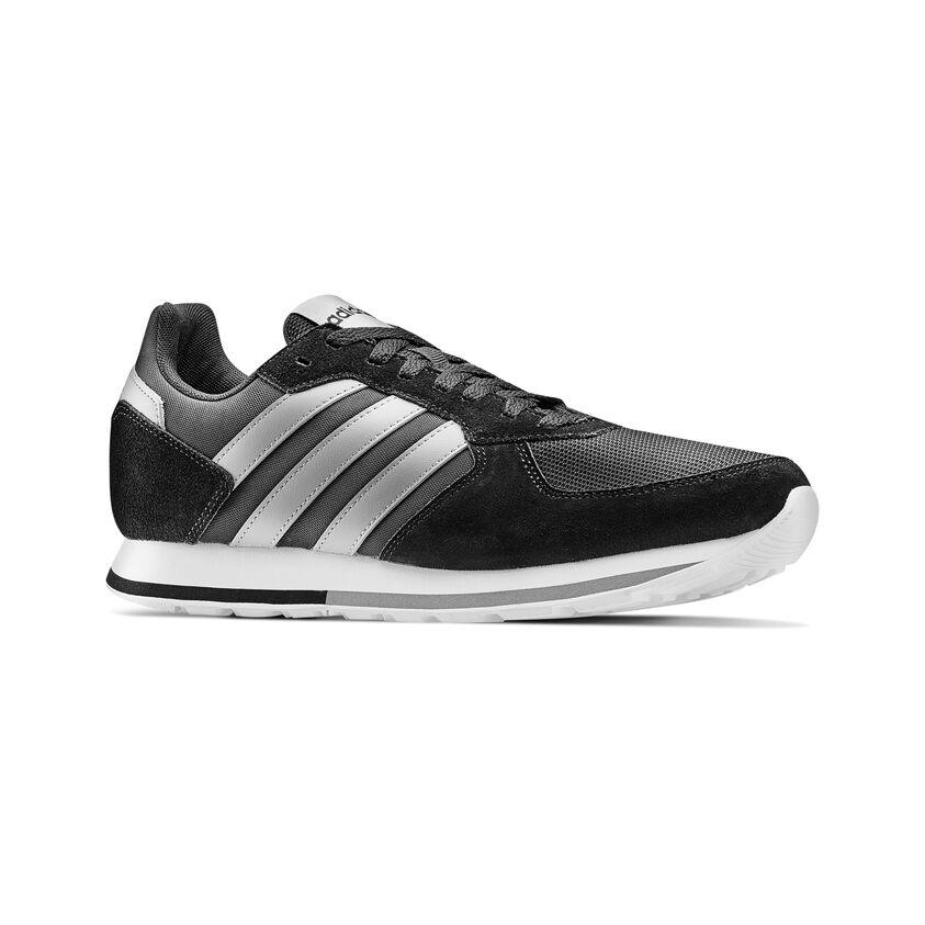 cheap for discount d7799 fc4d1 Adidas 8K da uomo, Nero