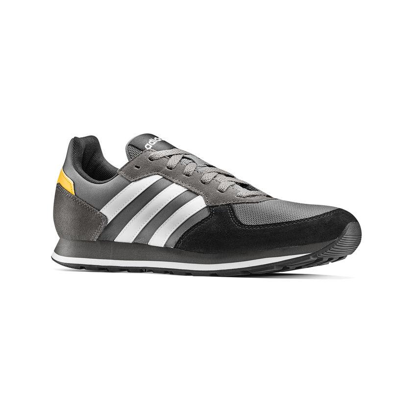 huge selection of 35dee d5a23 Adidas 8K da uomo, Grigio