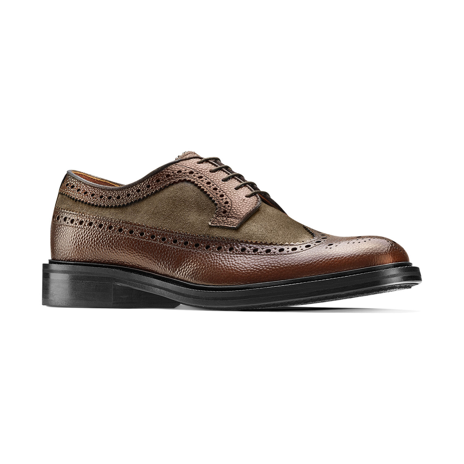 Bata the Shoemaker stringate uomo