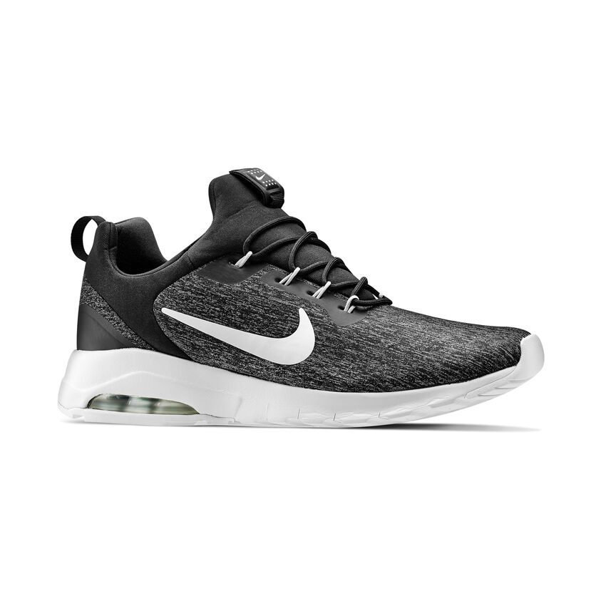 buy popular 76648 6a017 Nike Air Max Motion Racer, Nero