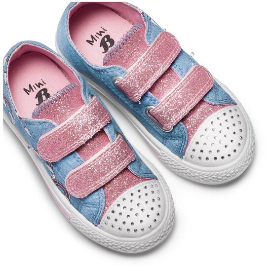 fd188a80f5e6 Sneakers da bambina | Bata