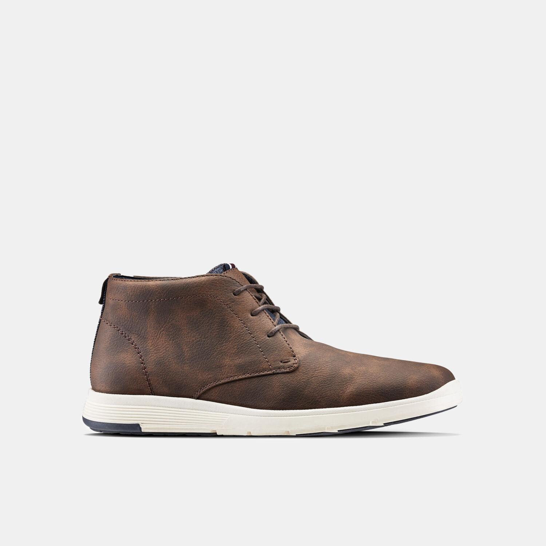 Sneakers alte da uomo