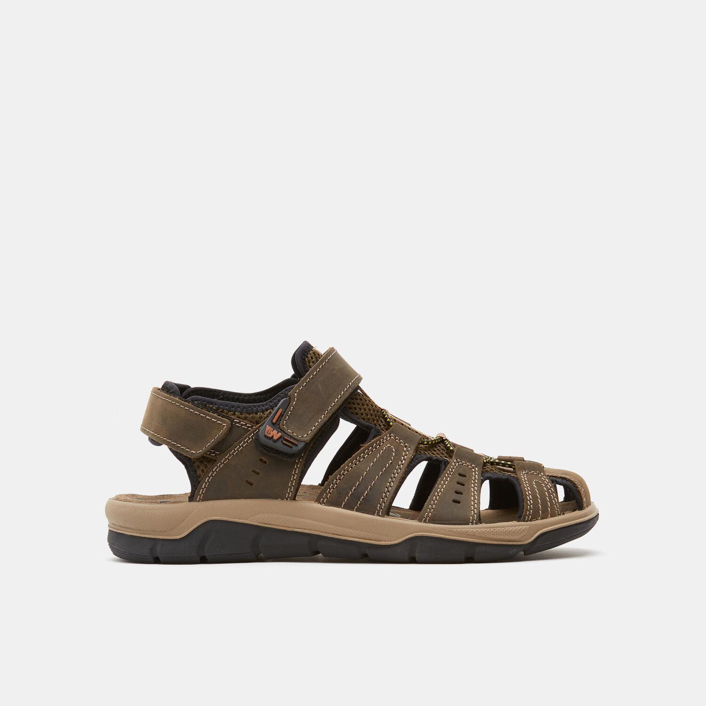 sandali da uomo con cinturino regolabile