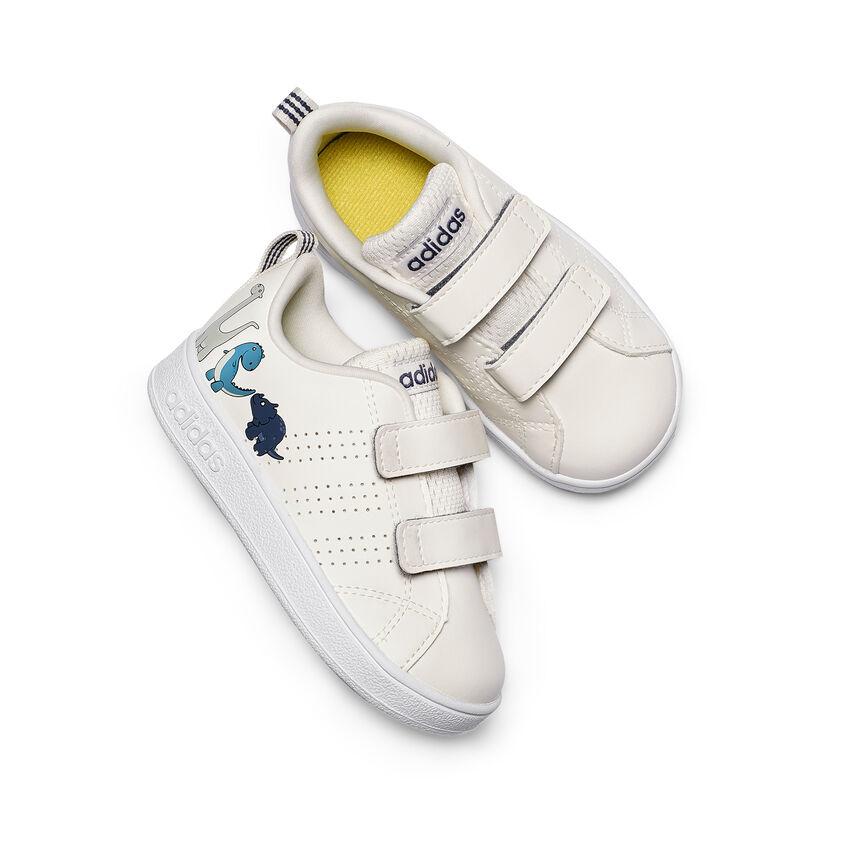 f77686e68 Adidas VS ADV Bianco