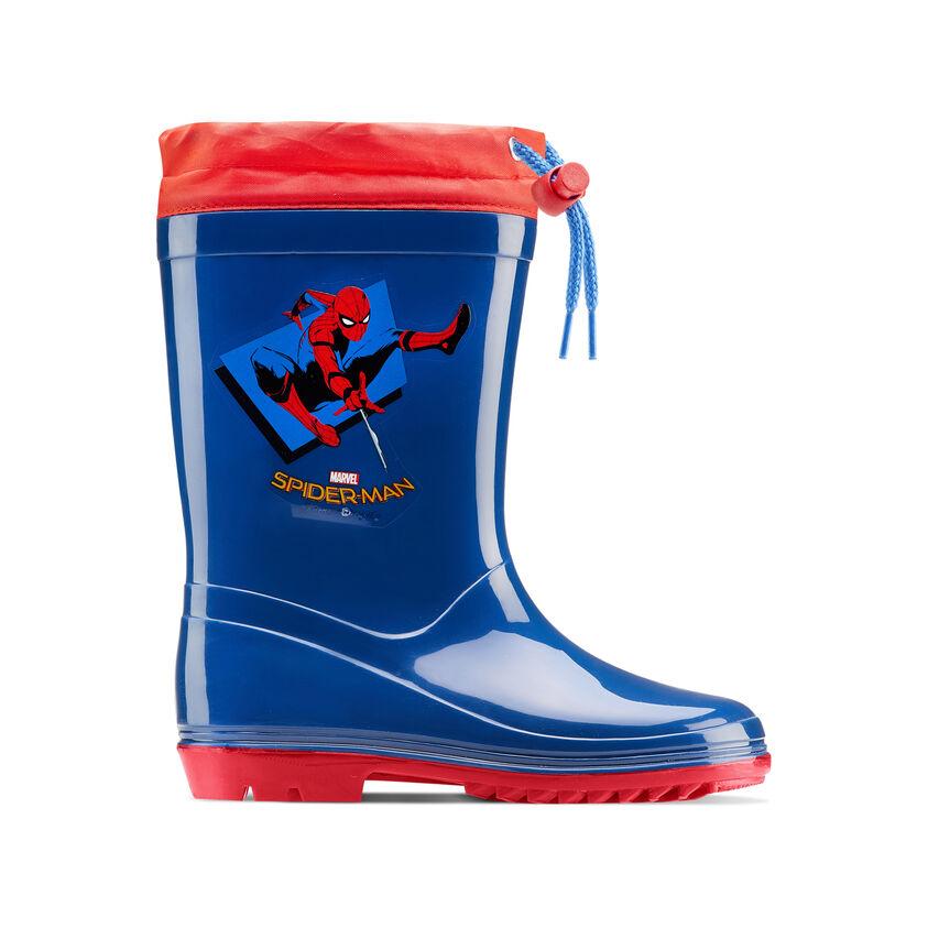 buy online fc036 36534 Stivali da pioggia Spiderman