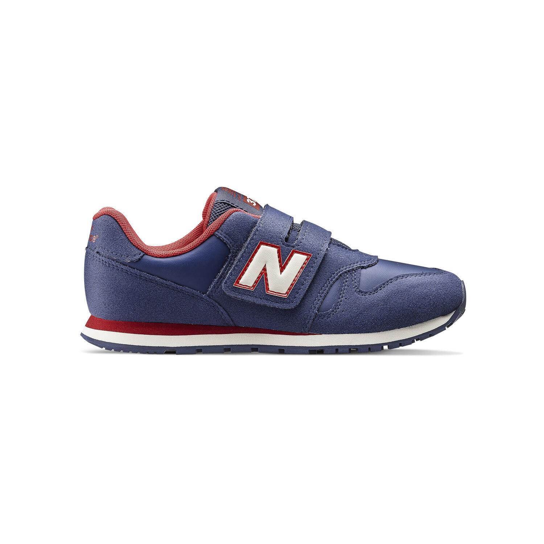 new balance 373 blu donna