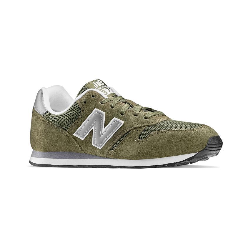 923d2b3f940a7 New Balance 373 Verde