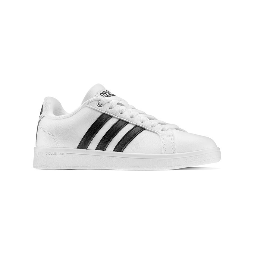 newest 1e96f f4837 Adidas CF Advantage, Bianco