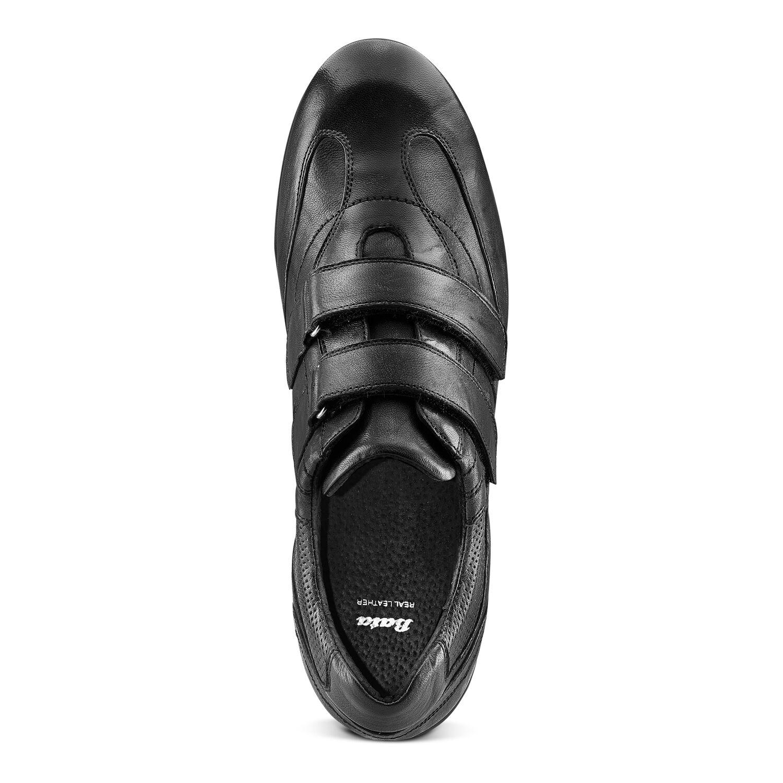 Sneakers da uomo con strappi