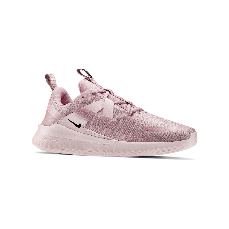 nike scarpe rosa