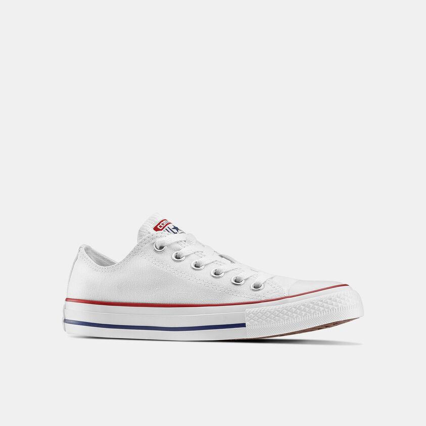 modellazione duratura prezzo interessante stili di moda Converse All Star Female , Bianco | Bata