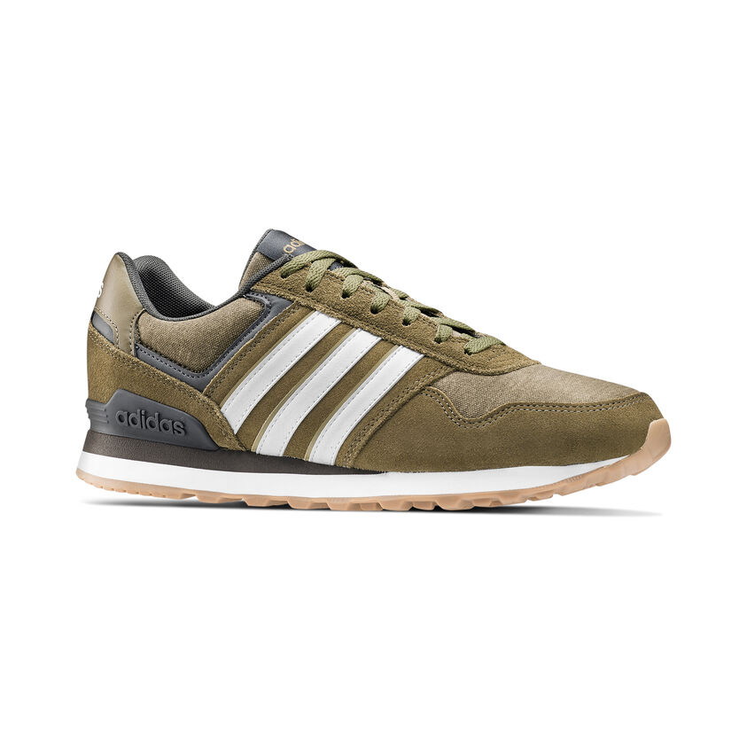 cheap for discount aa6c6 21660 Adidas 10K, Verde
