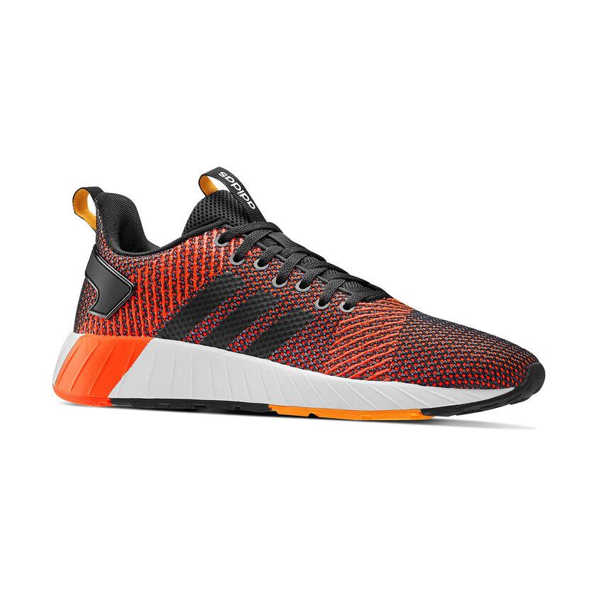 check out 5ab3f b7db6 Adidas Questar BYD, Nero