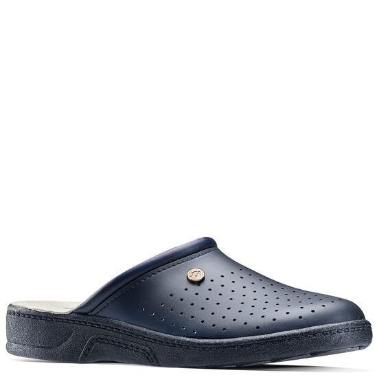 finest selection 3fe12 2203b Pantofole uomo   Bata