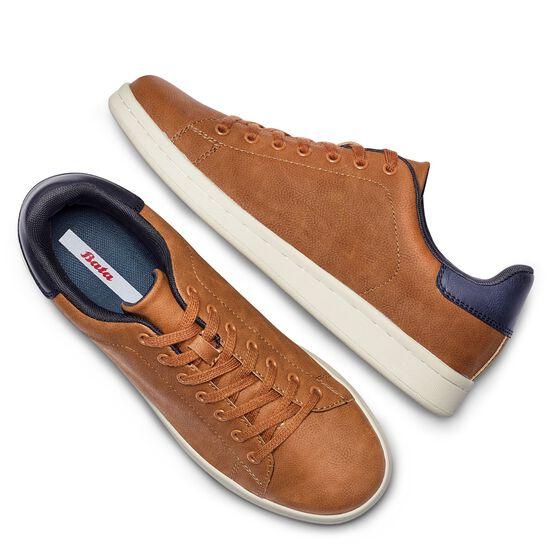 f69eb043b31e Sneakers da uomo, Marrone