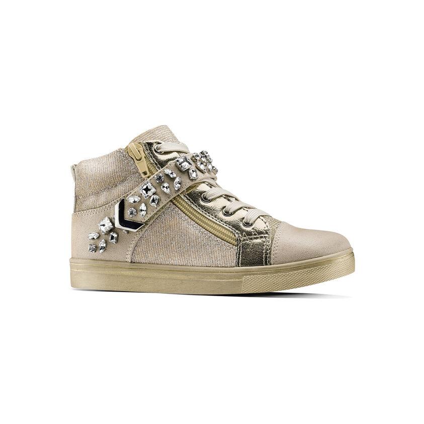 ff0c339410e39a Sneakers alte da bambina $selectedColor   Bata