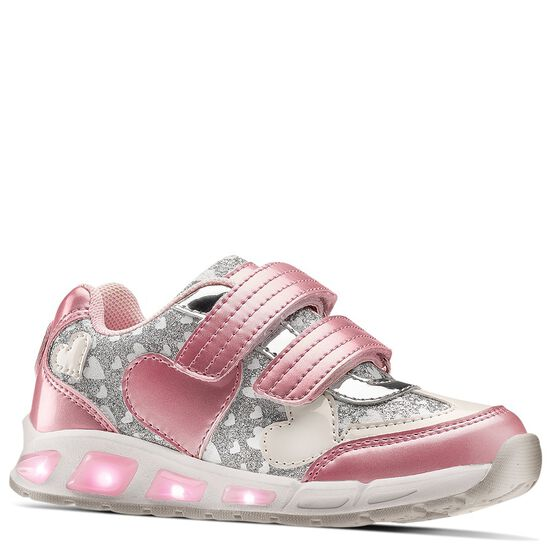 outlet store ed050 095f6 Scarpe bambini, Argento