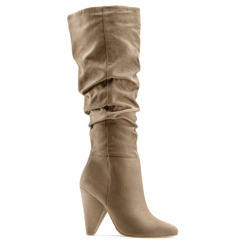 rivenditore di vendita 24407 f17b4 Stivali alti Bata RL