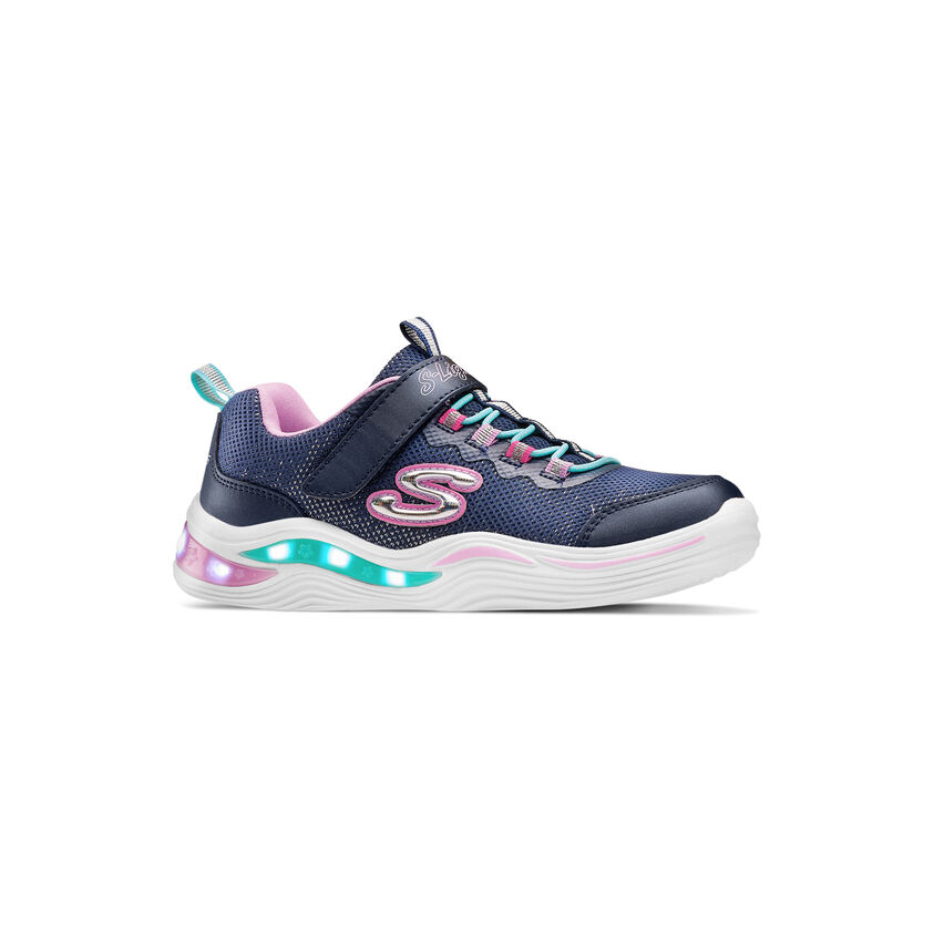 sneakers skechers da bambina