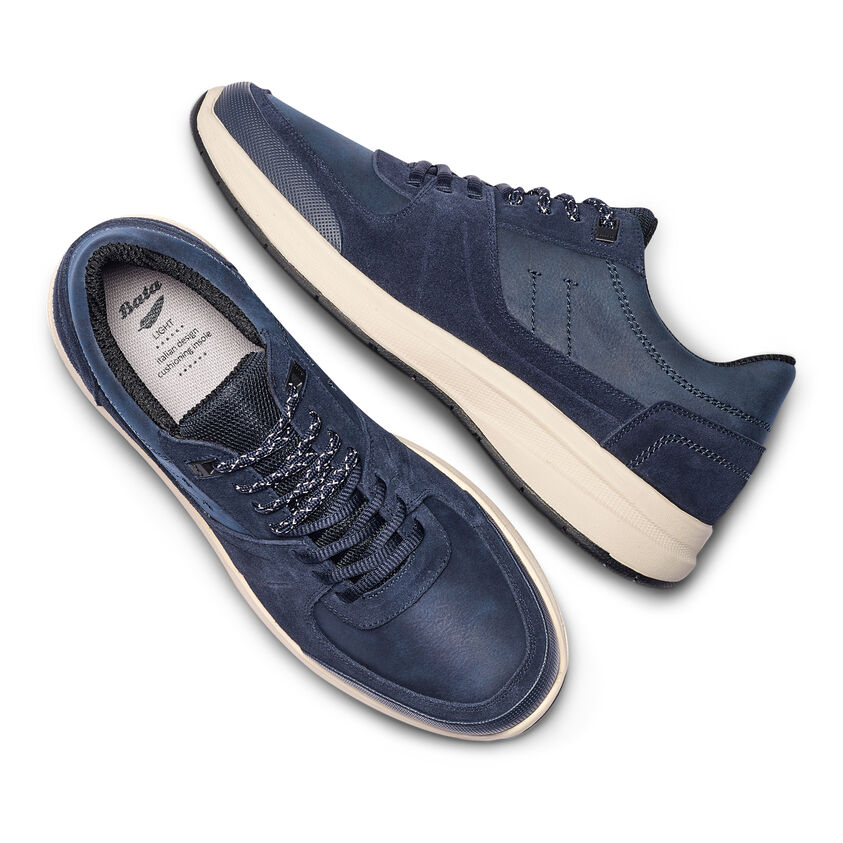 size 40 de139 aa6d9 Sneakers da uomo Bata Light