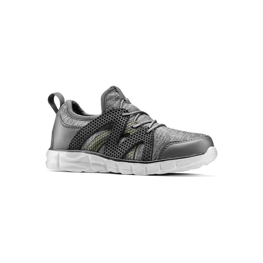 b52aa1994cf3 Sneakers con lacci elastici Blu | Bata
