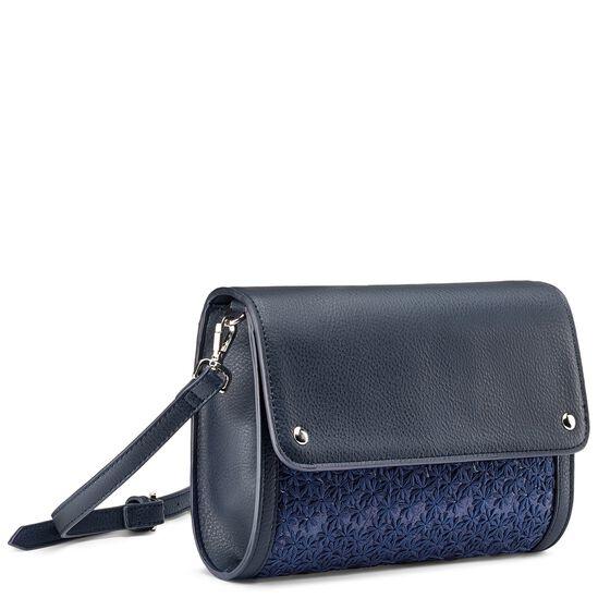 80d1060acd Borsa donna, Blu