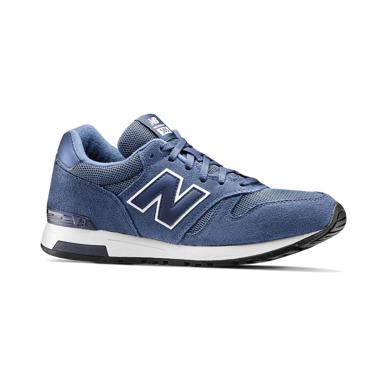 new balance donna 565 blu