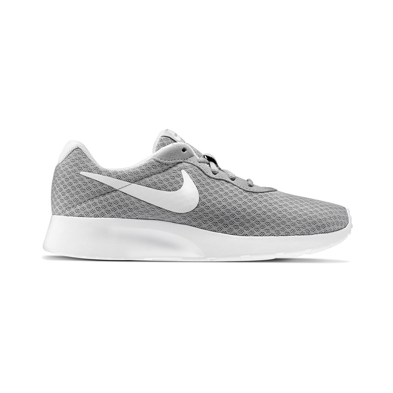 scarpe nike tanjun grigie