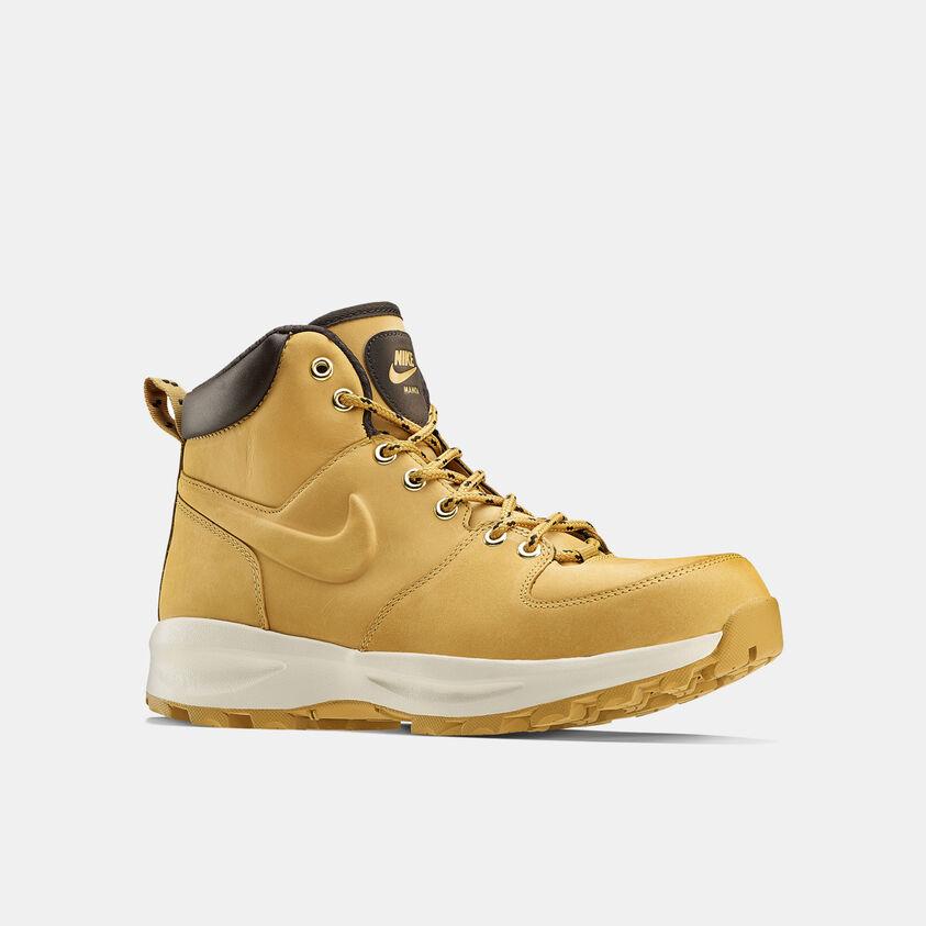 new arrivals 27e88 2ea87 Nike Manoa, Giallo