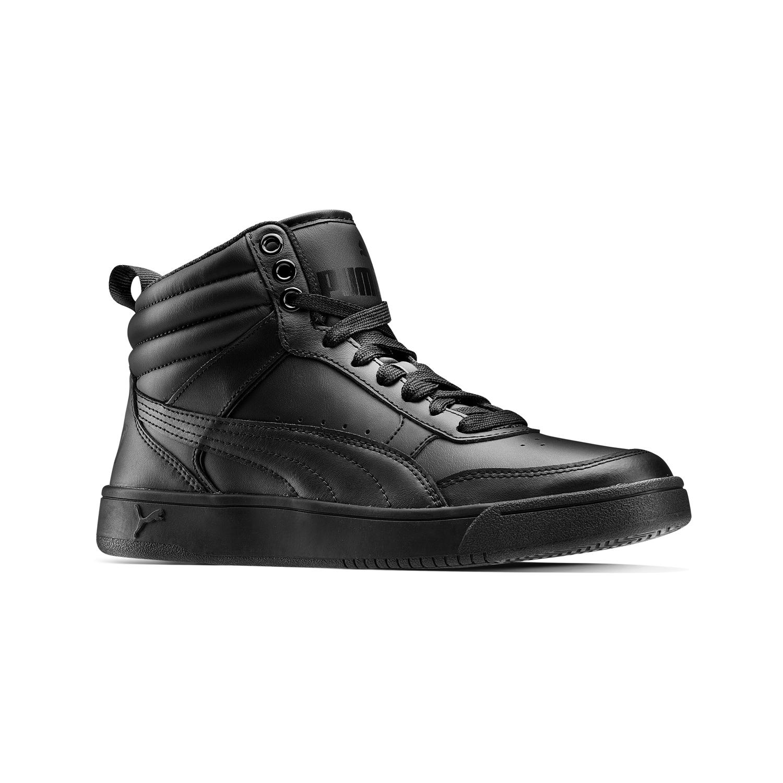9b46d1f13 Sneakers alte da uomo Puma Nero   Bata