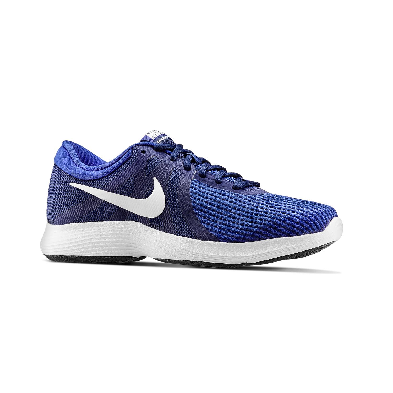e4de71b435bca Nike Revolution 4 Blu