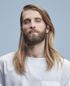 Nuovi arrivi uomo